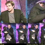 2001.04.20  The Brian Conley Show at London Studios