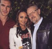 2015.03.14 Nona Summers Party in West Hollywood