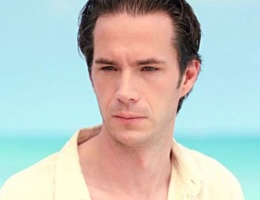 "James D'Arcy talks about ""After the Dark"" and ""Those Who Kill"""