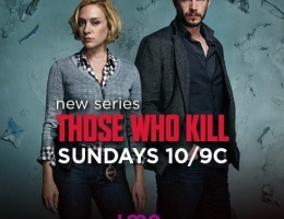 """Those Who Kill"" moves to Lifetime Movie Network on Sundays"