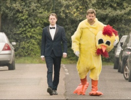 Scottish Premiere of Chicken/Egg