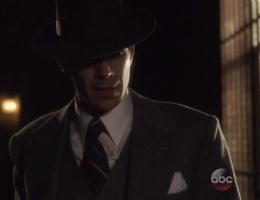 First Glimpse of Edwin Jarvis in the First TV Teaser of Agent Carter