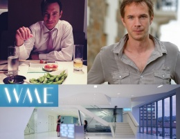 James D'Arcy follows his talent agent to WME
