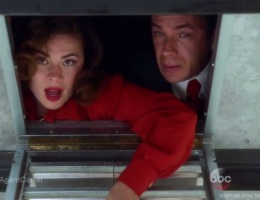 Agent Carter Extended Synopsis and New Year Promo