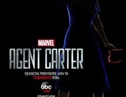 Season 2 Agent Carter US and UK premieres delayed 2 weeks