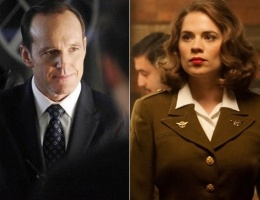 Marvel Premieres New Footage of 'Agent Carter' at New York Comic-Con 2014