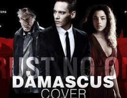 Damascus Cover finally reaches the big screen