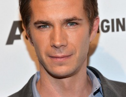 James to play Edwin Jarvis in Marvel's Agent Carter